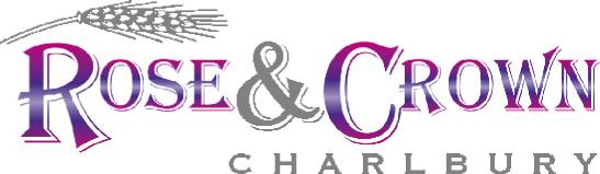 Rose & Crown, Charlbury logo